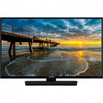 Телевізор Hitachi 32HBT41 Smart T2 32 дюйма. Львов. фото 1