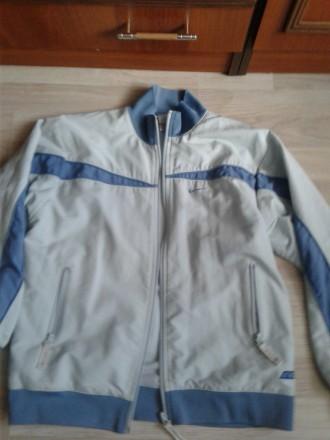 куртка спортивного стилю. Стрий. фото 1
