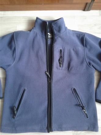 куртка байкова. Стрий. фото 1