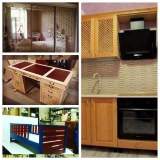 Мебель на заказ: столы, стойки, кухни,шкафы, полки. Одесса. фото 1