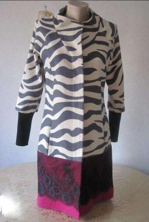 Пальто женское классика. Бровары. фото 1