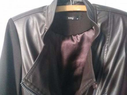 Куртка- косуха. Бровары. фото 1