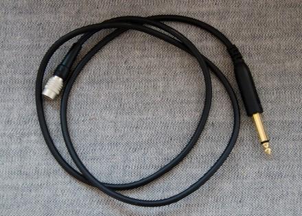 Радіосистема цифрова Audio Technica ATW-1101/G 2.4 GHz для гітари або інструмент. Львов, Львовская область. фото 5