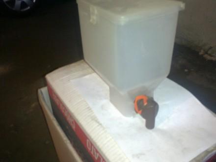 продам бункер от сахара от кофе-автомата саеко 200 в сборе. Киев, Киевская область. фото 3
