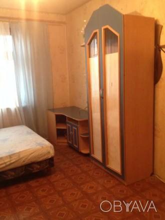 Сдам комнату, в квартире с хозяйкой, на бл. Замостье, по ул. Фрунзэ! Отличное со. Винница, Винницкая область. фото 1