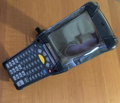 Модели MC9190 (9290) продолжают традиции чрезвычайно успешной серии MC9000 и пре. Калуш, Ивано-Франковская область. фото 3