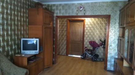 Продается 4-комнатная квартира на 12 мкрн + ГАРАЖ. Сумы. фото 1
