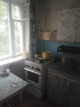 4 комнатная на Витрука. Житомир. фото 1