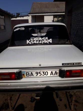 Продам ВАЗ 2106 в доброму стані.. Новоархангельск. фото 1