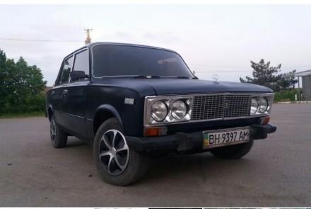 ВАЗ 2106. Николаевка. фото 1