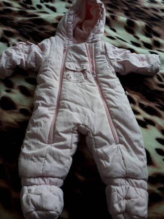 Продам детский  комбинезон. Киев. фото 1