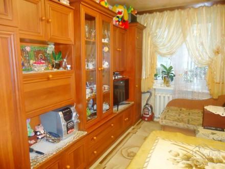 Комната с ремонтом в районе Рем.завод. Чернигов. фото 1