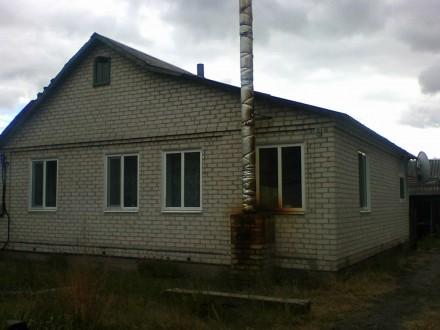 Продается дом в Святогорье. Славянск. фото 1