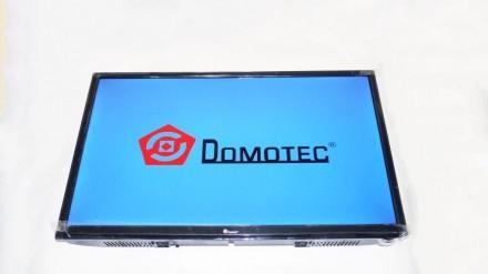 "LCD LED Телевизор Domotec 24"" DVB - T2 12v/220v HDMI IN/USB/VGA/SCART/COAX OUT/P. Днепр, Днепропетровская область. фото 4"