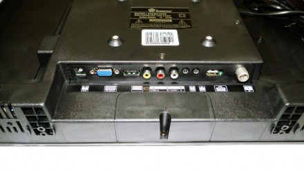 "LCD LED Телевизор Domotec 24"" DVB - T2 12v/220v HDMI IN/USB/VGA/SCART/COAX OUT/P. Днепр, Днепропетровская область. фото 6"