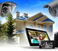Пожарная сигнализация. Системы видеонаблюдения и безопасности. CCTV.. Одесса. фото 1