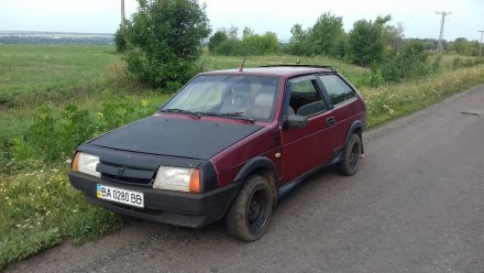 Продам ВАЗ 2108 1993г.. Новомиргород. фото 1