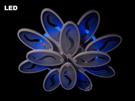 LED Люстра 165 w ! Интернет-магазин. Днепр. фото 1