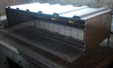 Клетка для перепелов. Кропивницкий. фото 1