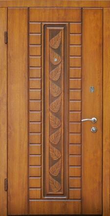 МДФ ПВХ накладки на двери на заказ. Одесса. фото 1