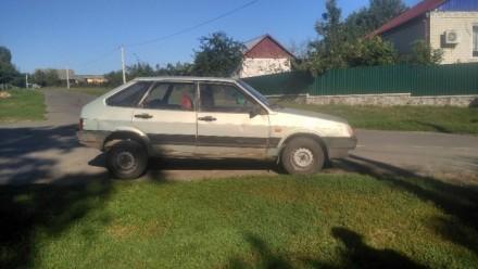 Продам автомобиль. Новоархангельск. фото 1