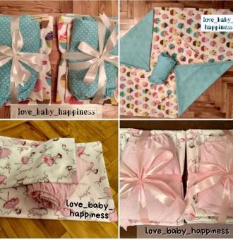 Детские комплекты постельного белья . Запорожье. фото 1