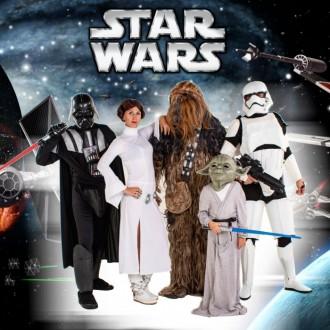 Звёздные Войны Аниматоры на праздник Дарт Вэйдер Штурмовик Чубакка NEW. Одесса. фото 1