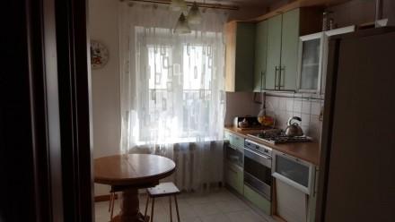 Сдам трехкомнатную квартиру на Армейской. Одесса. фото 1