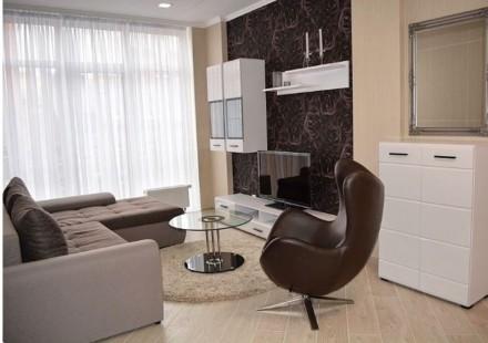 Предлагается для долгосрочной аренды 2 к квартира в жилом комплексе закрытого ти. Киев, Киевская область. фото 3