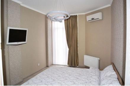 Предлагается для долгосрочной аренды 2 к квартира в жилом комплексе закрытого ти. Киев, Киевская область. фото 6
