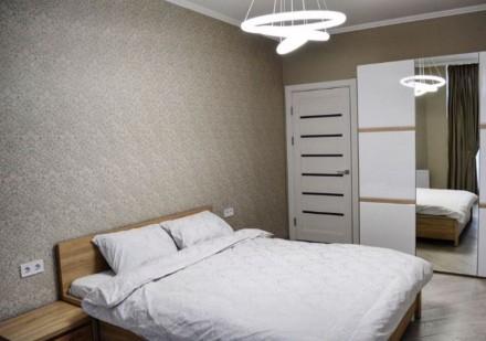 Предлагается для долгосрочной аренды 2 к квартира в жилом комплексе закрытого ти. Киев, Киевская область. фото 7