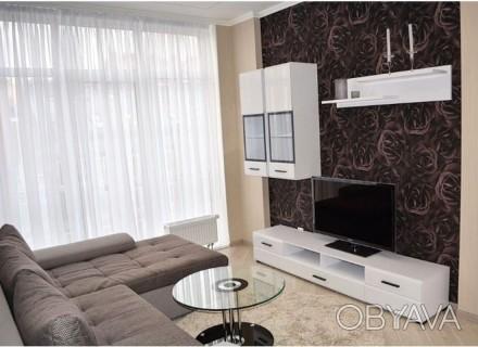 Предлагается для долгосрочной аренды 2 к квартира в жилом комплексе закрытого ти. Киев, Киевская область. фото 1