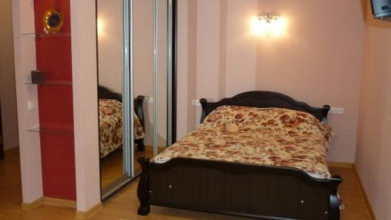 Сдается 1 –ком.квартира в центральной части города отличный новый элитный ремонт. Полтава, Полтавская область. фото 5
