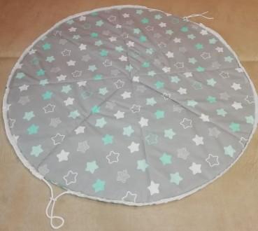 Игровой коврик. Одесса. фото 1