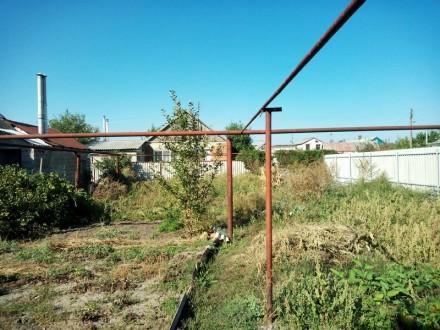 Газіфікований будинок в Колонії. Бердянск. фото 1