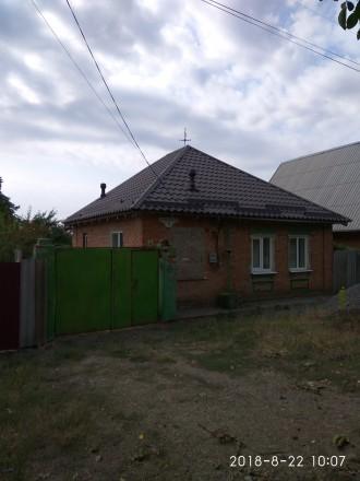 Продам дом. Славянск. фото 1