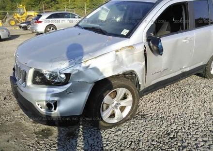 Автомобиль после небольшого ДТП .Пробег и фото реальные. Данный автомобиль наход. Киев, Киевская область. фото 7