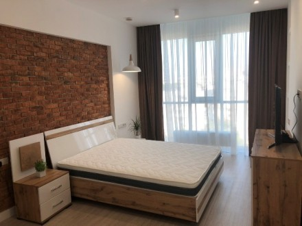 В продаже новая стильная 2-х комнатная квартира в ЖК Панорама общей площадью 64м. Нагорка, Дніпро, Днепропетровская область. фото 3