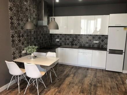 В продаже новая стильная 2-х комнатная квартира в ЖК Панорама общей площадью 64м. Нагорка, Дніпро, Днепропетровская область. фото 4