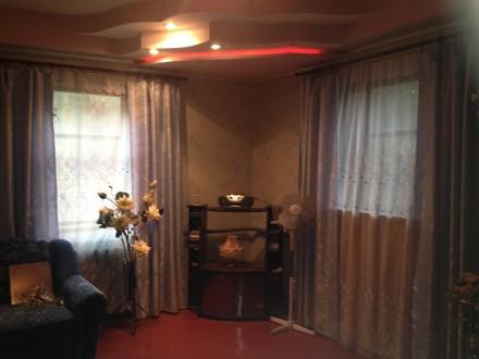 Добротный дом в Подольском р-оне г. Полтавы, 88/59/7, четыре комнаты, все удобст. Подол, Полтава, Полтавская область. фото 9