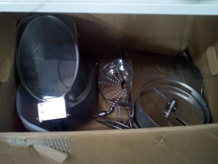 Распродажа складских остатков нового профессионального оборудования для ресторан. Киев, Киевская область. фото 2