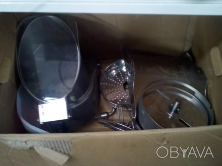 Распродажа складских остатков нового профессионального оборудования для ресторан. Киев, Киевская область. фото 1