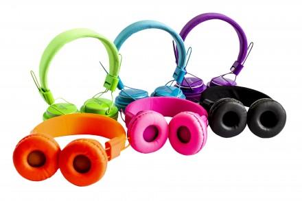 Бездротові Bluetooth навушники Tymed TM-001 Wireless Headset. Винница. фото 1
