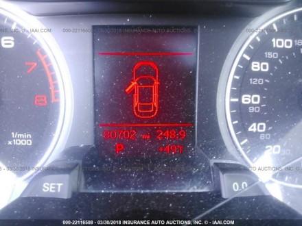 Автомобиль после небольшого ДТП .Пробег и фото реальные. Данный автомобиль наход. Киев, Киевская область. фото 10