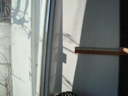 Сталинка, дом кирпичный, 3/4 этаж, площадь 71/48/8, все комнаты раздельные, все . Стаханов, Стаханов, Луганская область. фото 12