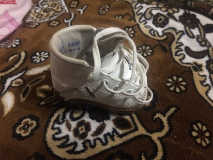 Продам брейсы, ботиночки американской марки Маркелл для лечения косолапости по м. Борисполь, Киевская область. фото 7