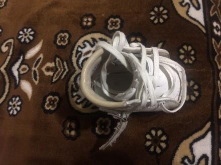 Продам брейсы, ботиночки американской марки Маркелл для лечения косолапости по м. Борисполь, Киевская область. фото 6
