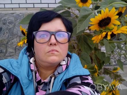 Симпатичная брюнетка ищет симпатичного, мужчину от 35 до 40 лет й. Мелитополь, Запорожская область. фото 1