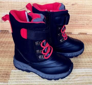 Дитячі чорні чоботи - купити взуття для дітей на дошці оголошень ... 3ddbdf1cf30e4
