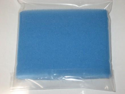 Поролоновый фильтр для пылесоса Zelmer 919.0088 797694. Львов. фото 1